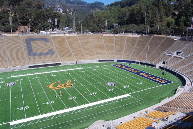 Cal's Stadium Renovation Debt Shows Schools Need to Keep Football in Perspective