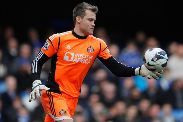 Liverpool Transfer News: Latest on Pepe Reina, Simon Mignolet and More