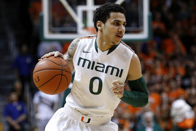 Shane Larkin Traded to Dallas Mavericks: Scouting Report and Analysis