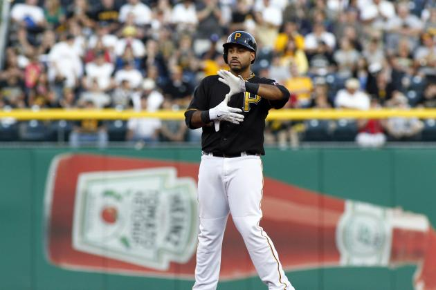Pittsburgh Pirates Split Series with Cincinnati Reds