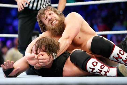 Daniel Bryan Emerging as Top Candidate for Raw MITB Briefcase Victory