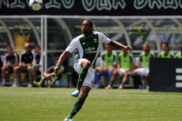 How Long Will the Portland Timbers' Unbeaten MLS Streak Last?