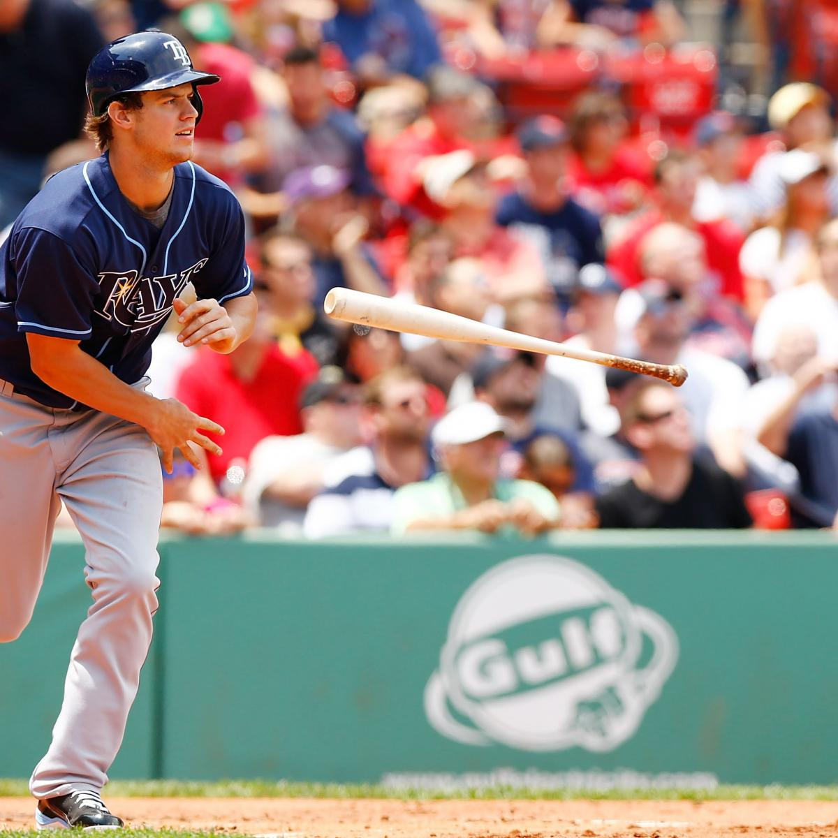 2013 MLB Rookie Of The Year Stock Watch, Week 12