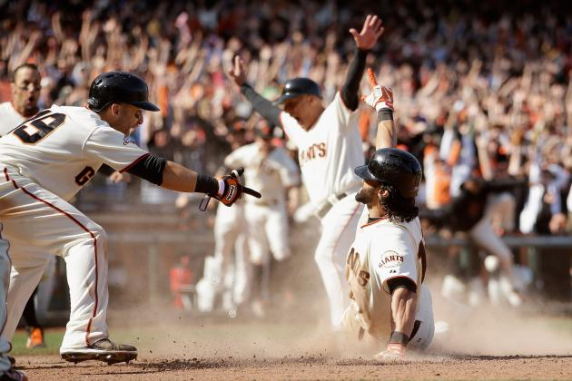 Angel Pagan's Injury Should Force Giants to Seek a Bat at the Trading Deadline