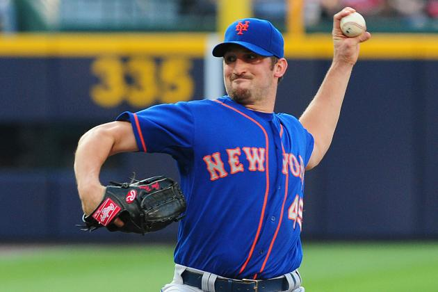 Niese Diagnosed with Partial Rotator Cuff Tear