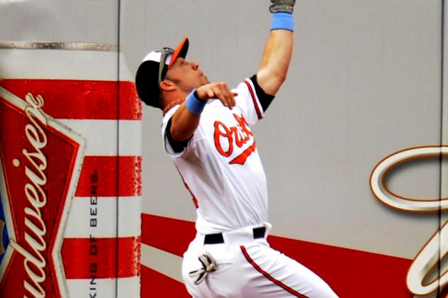 Orioles Place Pearce on DL