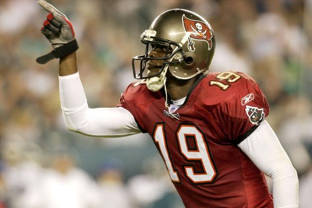 Ex-Buc Keyshawn Johnson to Help Coach Prep Team
