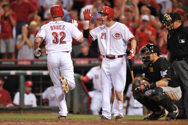 Cincinnati Reds vs. Arizona Diamondbacks: Series Preview and Analysis