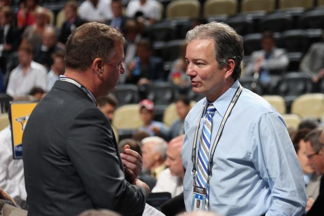Can We Continue to Trust Ray Shero?