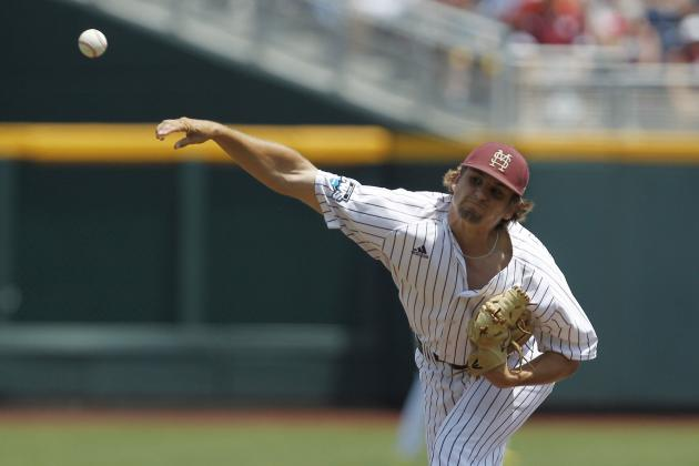 Mississippi State vs. OSU: Key Takeaways from CWS 2013 Semifinal