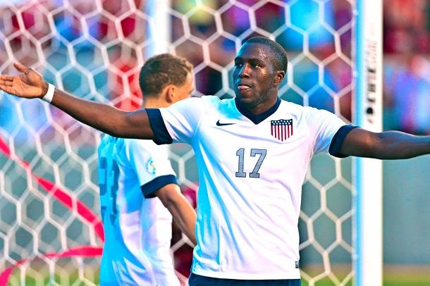 Sunderland Reportedly Targeting US Striker Jozy Altidore for Summer Transfer