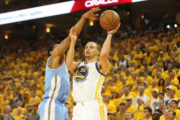 Unexpected Moves the Golden State Warriors Could Make in Free Agency