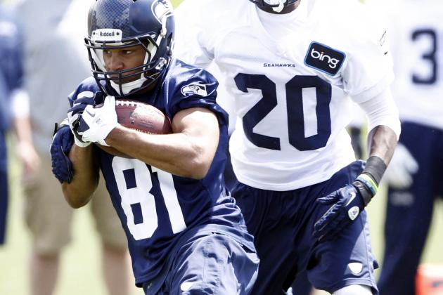 Seahawks WR Golden Tate Would Lay Out Jim Harbaugh Like Sean Lee