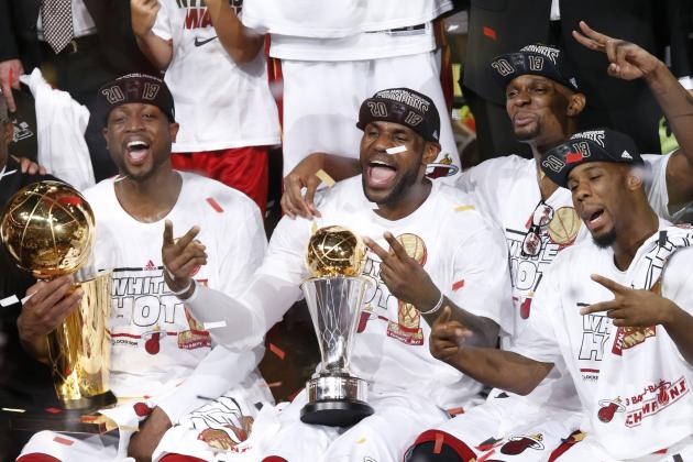What's Next for the Miami Heat?