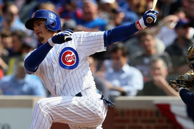Cubs Trade Utility Man Lillibridge to Yankees