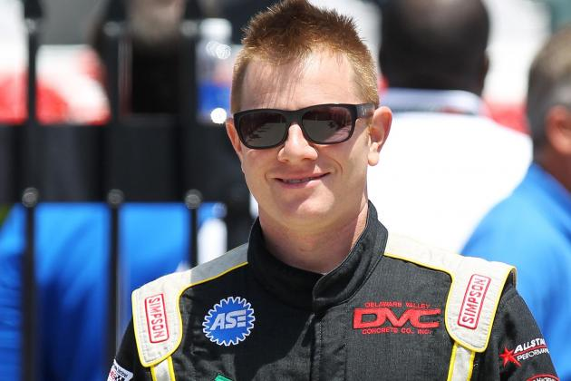 Mechanical Problem Caused Leffler's Fatal Crash