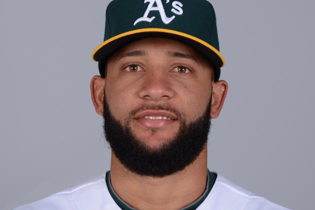 Report: Norberto Files Grievance Against A's