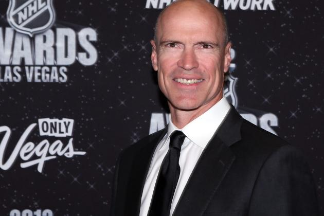 What's Next for Mark Messier with Rangers?