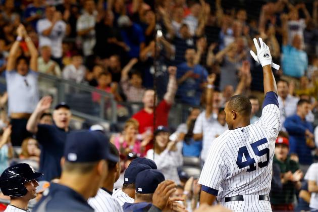 Yankees vs. Rays Live Blog: Reactions and Analysis