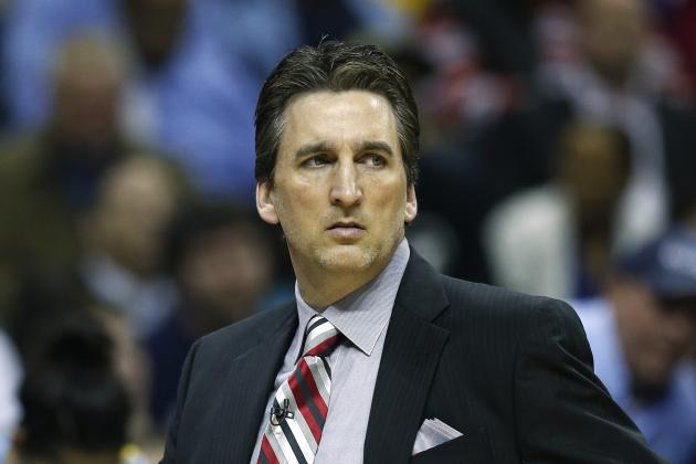 Nuggets to Interview Del Negro for HC Job