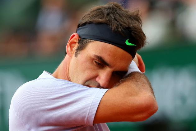 Roger Federer Must Conquer Long Odds to Capture Wimbledon