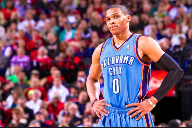 Russell Westbrook Proposes for Guy over Twitter, She Says Yes