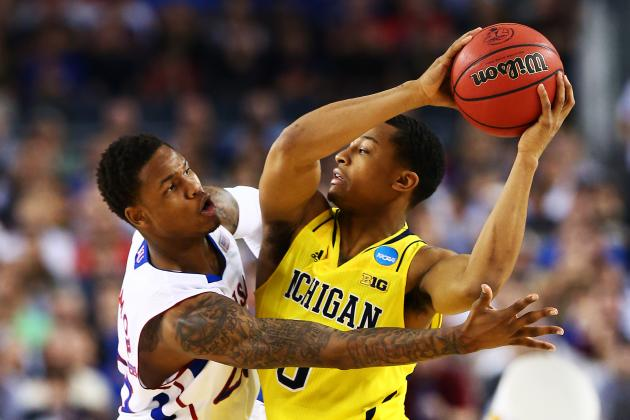 NBA Mock Draft 2013: Which Position Will Dominate Round 1?