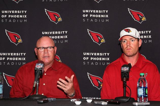 Arians: Cardinals Are Reloading, Not Rebuilding
