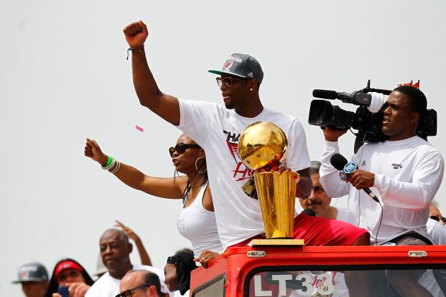 Heat Parade: Latest Details Surrounding Miami's Celebration