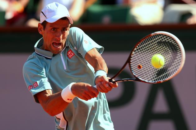 Wimbledon 2013 Draw: Toughest Tests for Top Men's Seeds Before Quarterfinals