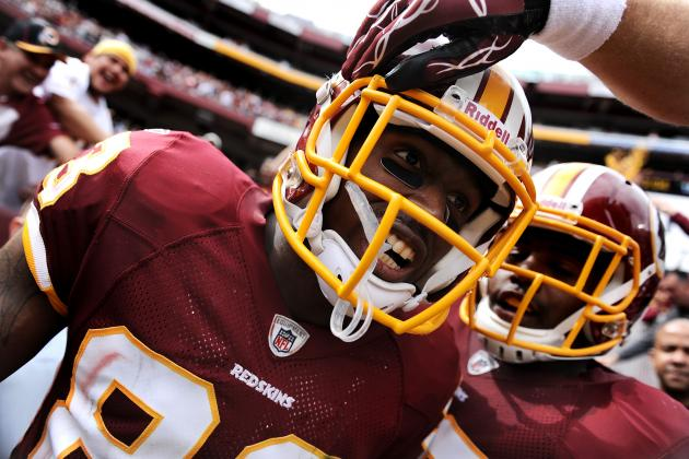 Redskins' Roster Review: Breaking Down Washington's Tight Ends