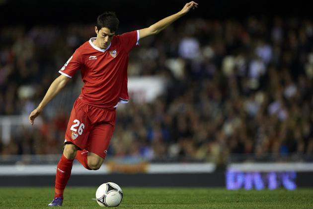 Liverpool and Luis Alberto Officially Agree to Deal