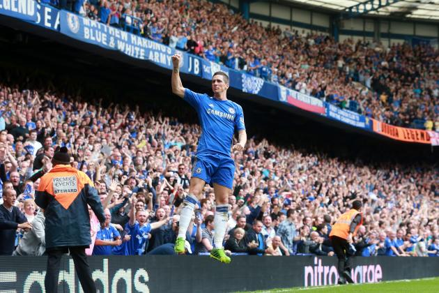 Why Chelsea Fans Would Be Sad to See Fernando Torres Leave