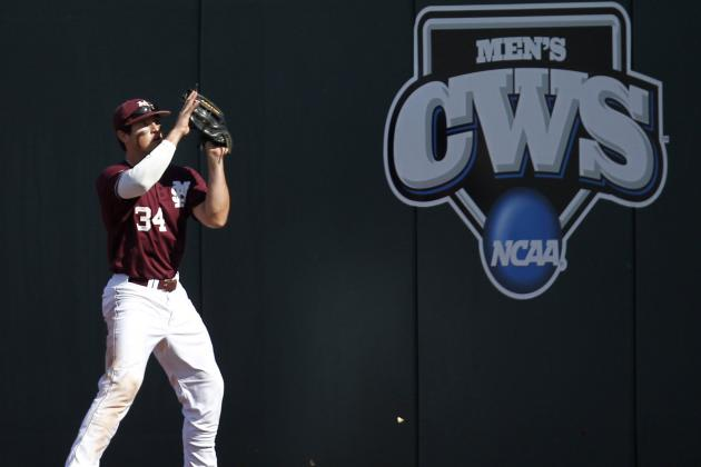 College World Series 2013: Best MLB Prospects to Watch in Final Series