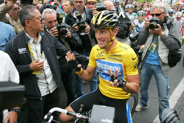 Tour De France: Should the History of the Tour Be Wiped Clean?