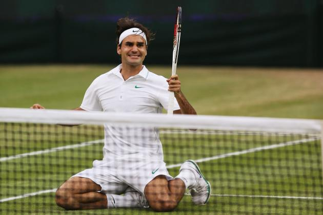 Wimbledon Schedule 2013: Dates, Times, Live Stream Info and More