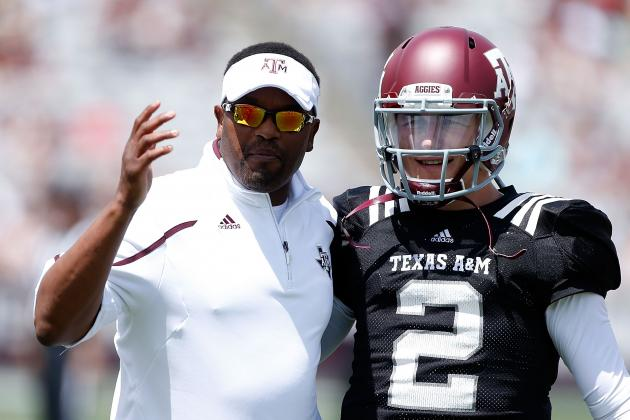 An Open Letter to Texas A&M's Kevin Sumlin: Please Ban Aggies from Twitter
