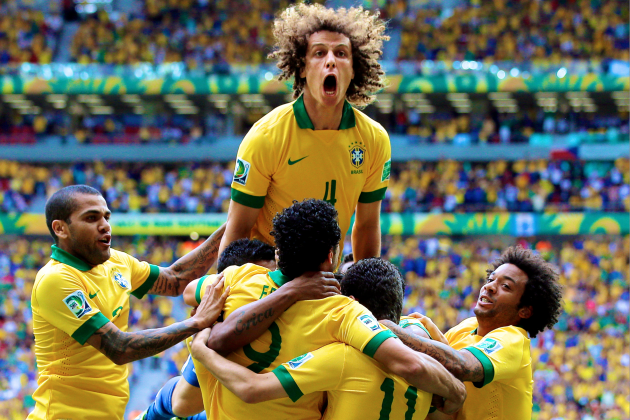 Confederations Cup 2013: Predicting Winners for This Weekend's Games