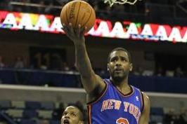Ex-Knick Williams to Work out with Team Next Week