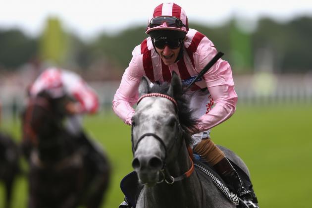 Diamond Jubilee Stakes 2013 Payouts: Full Breakdown of Earnings for Each Horse