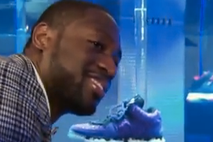 Dwayne Wade Makes Cameo on Animal Planet Show,