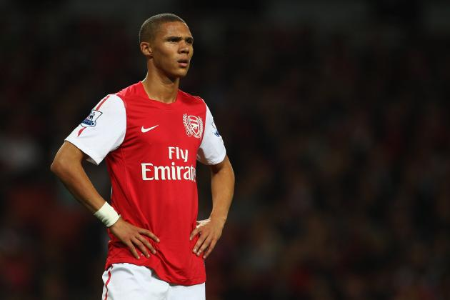 Kieran Gibbs Anticipating 'Special' EPL Season at Arsenal