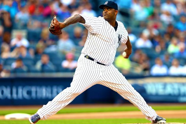Tampa Bay Rays vs. New York Yankees Live Blog: Updates and Analysis