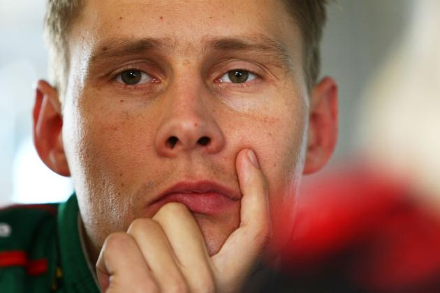 Driver Allan Simonsen Dies After Crash at 24 Hours of Le Mans Race