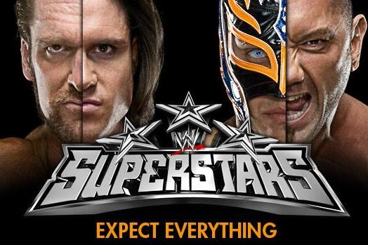 WWE: Why WWE Superstars Is the Most  Underrated WWE Program