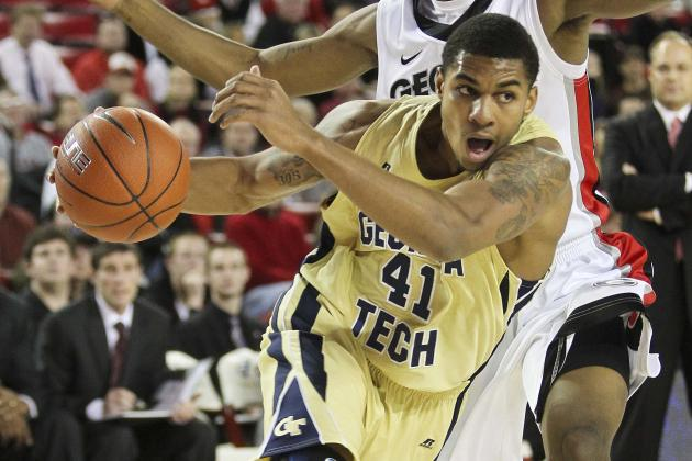 Glen Rice Jr. Traded to Washington Wizards: Scouting Report and Analysis