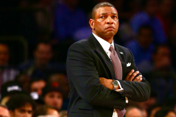 Can Danny Ainge and Doc Rivers Put Clippers Behind Them Over the Weekend?