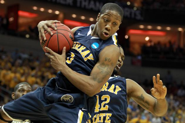 Isaiah Canaan Picked by Houston Rockets: Scouting Report and Analysis