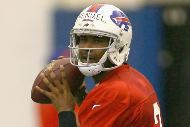 Buffalo Bills: Is EJ Manuel Really Ready for the Spotlight?
