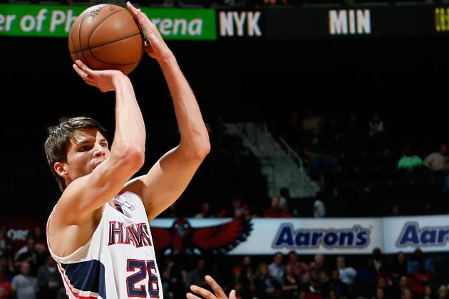 NBA Free Agents 2013: Low-Cost Veterans Who Would Be Huge Additions to Contender